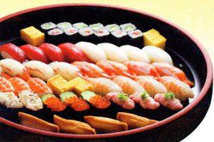 魚がし鮨三島駅北口店
