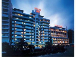 ウオミサキホテル【熱海温泉・海沿い】