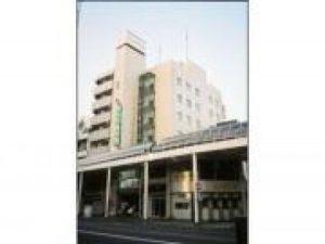 セントホテル沼津【24時間・低料金】