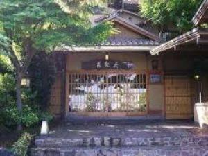 大観荘【熱海温泉・横山大観】
