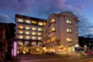 山三ビュウホテル