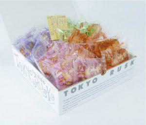 東京ラスク 伊豆店