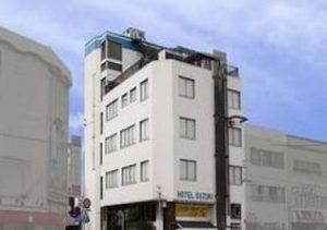 裾野セントラルホテル寿々木【裾野駅隣接】