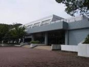 下田市 敷根公園スポーツ施設