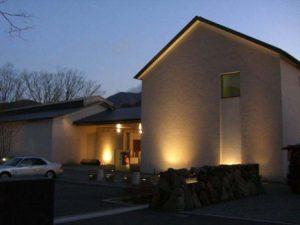 箱根ラリック美術館