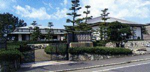 若山牧水記念館